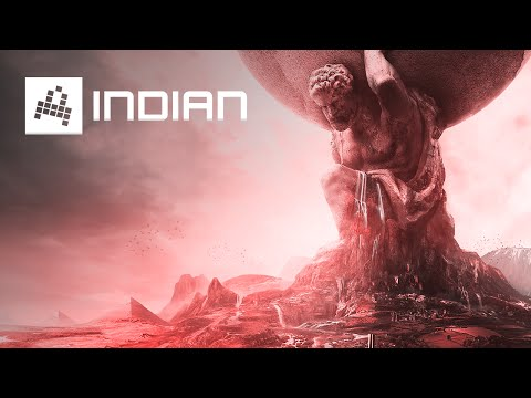 CIVILIZATION VI - Producent Dennis Shirk z Firaxis - INDIAN