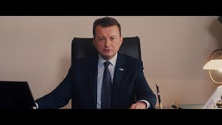 """PiS chce kupić Śląsk? Błaszczak zaprasza na defiladę """"Wierni Polsce"""" w Katowicach."""