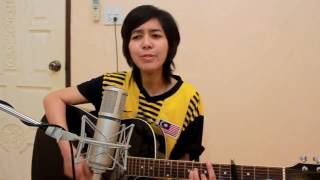 Ya Sudahlah (Bondan Prakoso feat Fade to Black) By Keesamus Cover Video