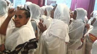 Ethiopian Orthodox Tewahedo Beirut Lebanon