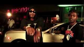 Jim Jones - 60 Rackz (Remix) ft. Lil Wayne & T.W.O. (Official Video)