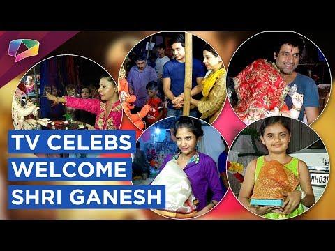 Param Singh, Ruhanika, Sambhavna & More Welcome Sh