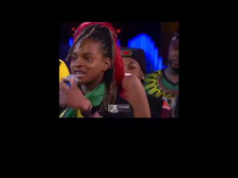 Koffee takes over Wild 'n Out - Phor, Don, Ryan,Koffee