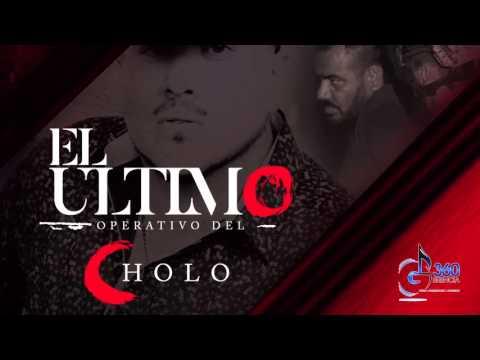 Letra El último operativo del Cholo Martin Castillo