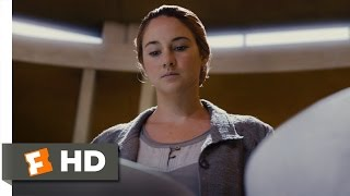 Nonton Divergent  1 12  Movie Clip   Choosing Dauntless  2014  Hd Film Subtitle Indonesia Streaming Movie Download