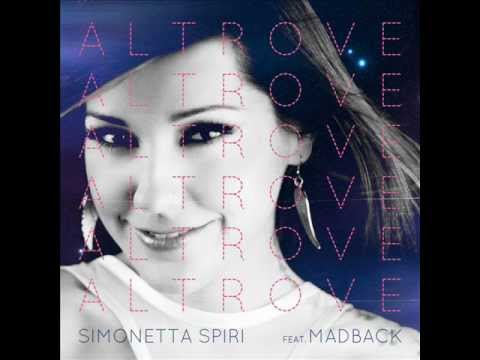 simonetta - Il nuovo singolo di Simonetta Spiri 