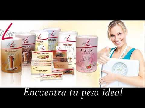 Peso ideal - ProShape All in 1 - Control de Peso - Paola Del Buono - Distribuidora Independiente PM
