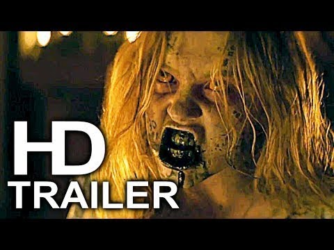 Along Came the Devil Theatrical Trailer 2018