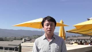 シリコンバレーから経営育成講座・ChatWork 山本敏行社長 ペンシルアカデミー・プロモーション動画