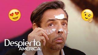 Ya no sólo las mujeres se cuidan la piel y la cara, también los hombres tienen derecho a hacerlo para lucir guapos y jóvenes. Por eso Mariela Bagnato ...