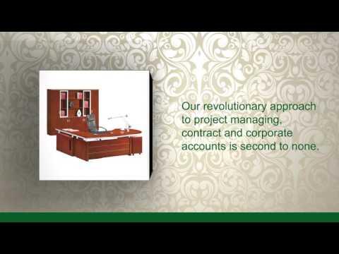Regency Office Furniture