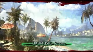 Video DADMUSIC-Scream (klip na video DEAD ISLAND 1+2)