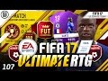 FIFA 17 ULTIMATE ROAD TO GLORY! #107 - OMG TOP 100!!!