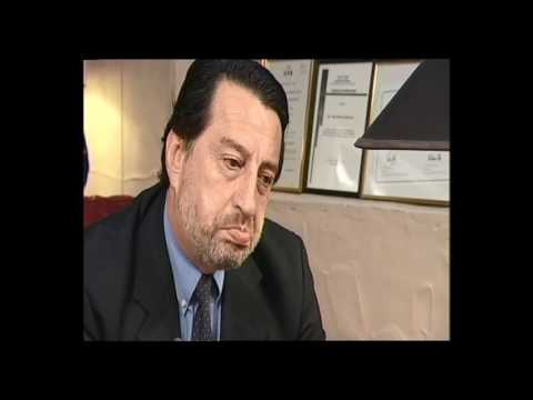 2007 Ethnic Business Awards Finalist – Small Business Category – Carl Munoz Ferrada – Gammasonics