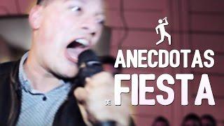 Download Lagu ANÉCDOTAS DE FIESTA en el botellón Mp3