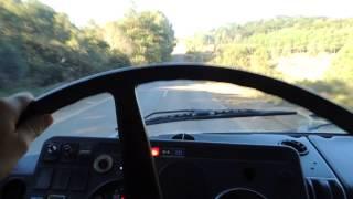 Banguela Em Caminhão Mercedes 1516