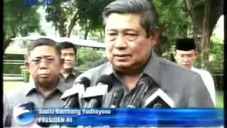 Video Bambang Widjojanto Tolak Tawaran SBY MP3, 3GP, MP4, WEBM, AVI, FLV November 2017