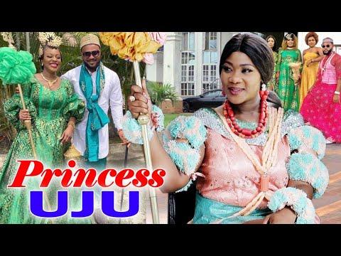 Princess Uju Full Movie - Mercy Johnson & Onny Micheal 2020 Latest Nigerian Nollywood Movie Full HD