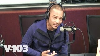 """T.I. Pays Homage To Aaliyah On His New Track """"Dope"""": The RCMS w/ Wanda Smith"""