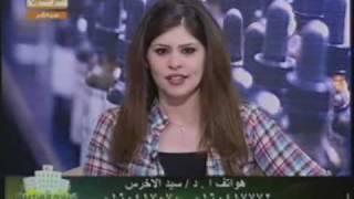 يمني طولان وحلقة عن الحقن المجهري والإجهاض جـ2