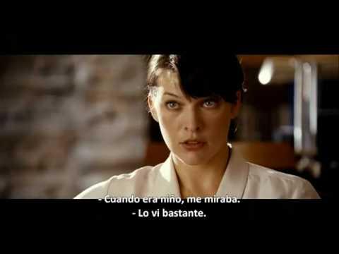 El Cuarto Tipo   Trailer Subtitulado al Español (видео)