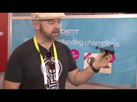 Startups Highlights at CES 2015