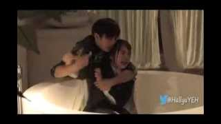Video [UNSEEN BTS] Yoon Eun Hye & Yoo Seung Ho in Missing You (Traumatic Scene) MP3, 3GP, MP4, WEBM, AVI, FLV Maret 2018