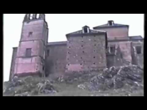 Convento de Ntra. Sra. de Flores, Álora