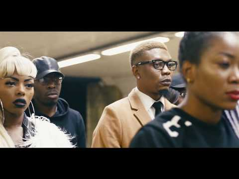 Reminisce - Konsignment (Official Video)