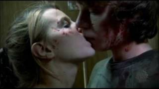 Dance Of The Dead Zombie Love Scene