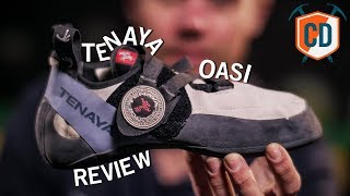 Tenaya Oasi Review: The All Round Master | Climbing Daily Ep.1385 by EpicTV Climbing Daily