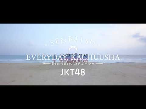 JKT48 Senbatsu Everyday, Kachuusha - Day 1
