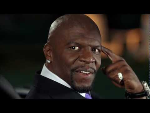 Terry Crews rocks in White Chicks movie singing the song
