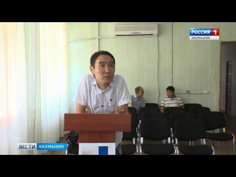 Глава Калмыкии ответит на вопросы жителей республики - DomaVideo.Ru
