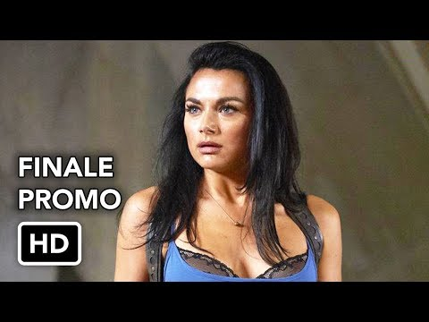 "Blood Drive 1x13 Promo ""Finish Line"" (HD) Season Finale"