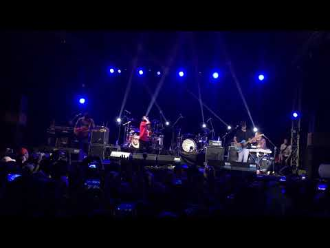 Sheila On 7 - Sebuah Kisah Klasik #Live At Gor Uny Februari 2018 Romantic Tunes