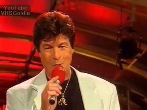 Freddy Breck: Rote Rosen (1994, Album: Die großen E ...