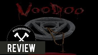 Nonton Voodoo (2017) Horror Movie Reivew Film Subtitle Indonesia Streaming Movie Download