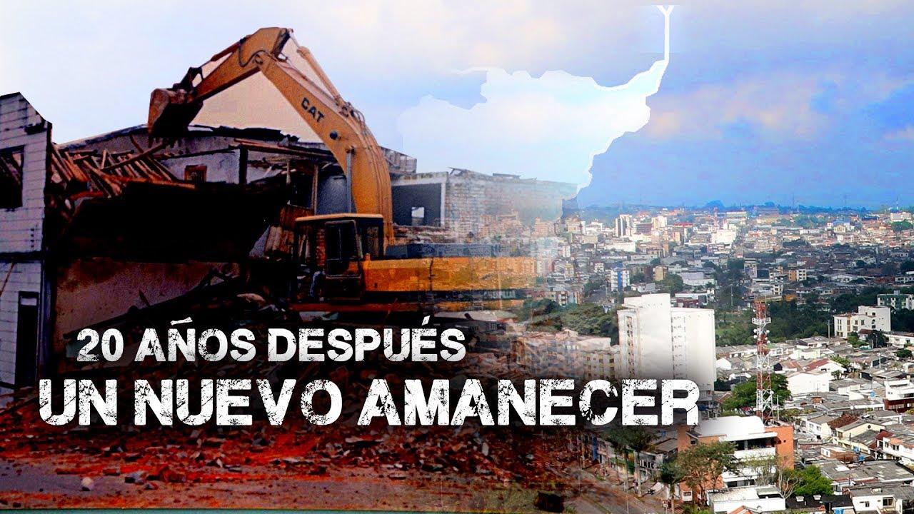 Levantarse después de la tragedia; el terremoto no nos detuvo