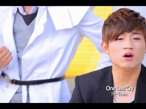 [K-POP, M/V] N-Train, One Last Cry (CJ E&M) (видео)