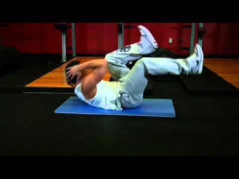 Air Bike Exercise Guide and Video
