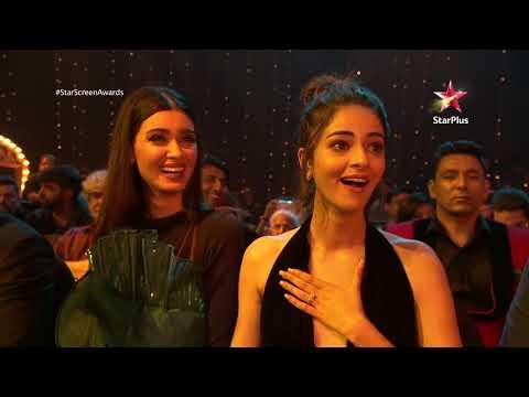 Star Screen Awards | Shahid's move goes wrong!