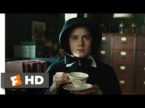Doubt (5/10) Movie CLIP - Sweet Tooth (2008) HD