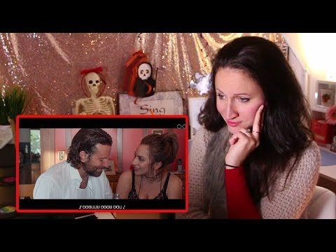 Vocal Coach REACTS To LADY GAGA, BRADLEY COOPER-I& 39;LL NEVER  LOVE AGAIN (A STAR IS BORN)