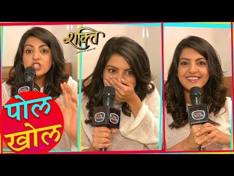 Amrita Prakash aka Jasleen Reveals Secrets Of Harm