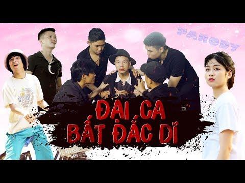 Phim ca nhạc - ĐẠI CA BẤT ĐẮC DĨ - Thái Dương - Parody Official MV - Thời lượng: 17:39.