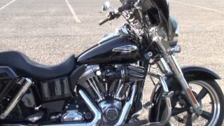 2. Harley Davidson 2012 Switchback FLD with fairing