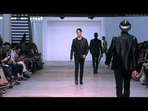 CoSTUME NATIONAL HOMME SS14