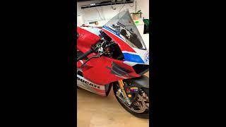 10. Ducati Panigale V4 S Corse