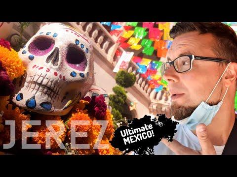🇲🇽 El HERMOSO JEREZ de García Salinas, Zacatecas!   The ULTIMATE 2020 Mexico Travel Destination!